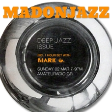 MADONJAZZ DEEPJAZZ MARK G. SET